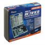 Retifica Mini A Bateria Sem Fio Com 62 Acessorios Bivolt