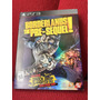 Borderlands: The Pre-sequel | Ps3