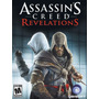 Assassins Creed Revelations Juego Pc Original Platinum