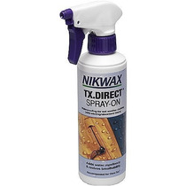 Tx Direct Spray On Impermeabilizador 300 Ml Alpinismo Nikwax