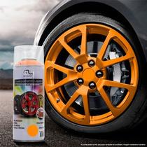 Spray Envelopamentolíquido 400ml Laranja Au426 Mania Virtual