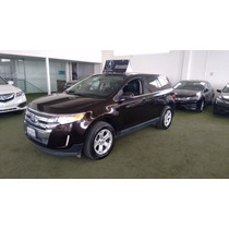 Ford Edge Limited 2013 Equipada