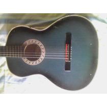 Guitarra Acústica Artesanal