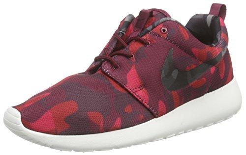 buy popular 7f02d 9fe9f ... where to buy nike womens roshe run sneakers tamaño 8.5 bm us 1322f 84a83