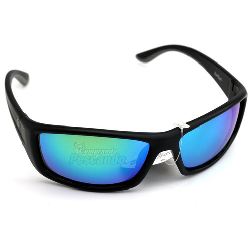d6db5170f Óculos Polarizado Venon Protsuri P0037 Lente Verde Espelhada - R ...