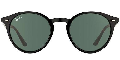 03b2fdbf7663f Oculos De Sol Ray-ban Highstreet Round 2180 Acetato Redondo - R  395 ...