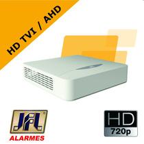 Dvr Stand Alone Jfl Wd 4216 Hd Tvi Ahd 16 Canais 720p 1 Mega