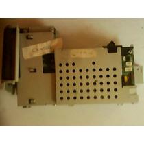 Remato Tarjeta Madre De Multifuncional Epson Cx4500