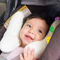 Soporte Para Bebé Cabeza Y Cuello Para Viaje Lil Ogers