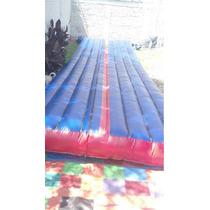 Air Track Fabrica De Castillos Inflables Oferta Ani Plan!!!!