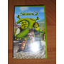 Película Shrek 2 En Video Vhs.
