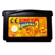Donkey Kong Country 2 En Español - Nintendo Gba & Nds