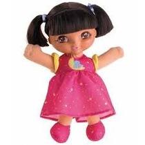 Boneca Dora A Aventureira Bons Sonhos Fisher-price