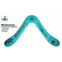 Boomerang Windmaster Ambidiestro Recreativo 20-25 Metros