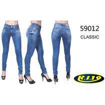 Calça Jeans Ri19 Lançamento Verão 2017