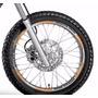 Friso Adesivo Refletivo Roda M3 Moto Honda Bros 125 150 160