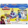 Juguete Play-doh Trineo Aventuras Presenta Congelado Disney