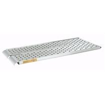 Rampa De Aluminio Con Capacidad De 1500 Lbs
