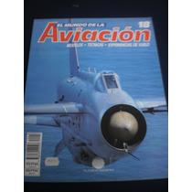 Revista El Mundo De La Aviación. N° 18