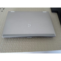 Laptop Hp 8440p Core I5 2.9ghz 4 Gb De Ram Y 320 De Disco D3