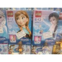 Legos De Frozen Para Las Niñas