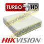 Dvr Hikvision Turbo Hd 4 Canales Modelo Ds 7104hghi F1<br><strong class='ch-price reputation-tooltip-price'>Bs. 309.499<sup>37</sup></strong>