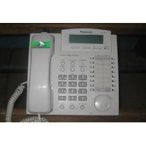 Telefono Panasonic Kx-t7533