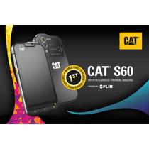 Cat S60 Celular Superresistente, Lo Último,libre, En Stock!