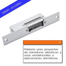 Chapa Electrica Cerradura Electronica Proyecto Arduino