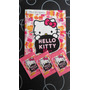Figuritas Sueltas De Kitty 2016 Retira X Local Zona Once