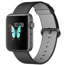 Apple Watch Sport 42mm Cinza Espacial Lacrado Pronta Entrg.