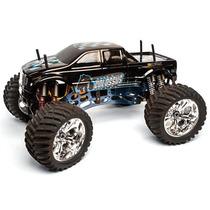 Camioneta Rc Cen Colossus Escala 1/8 4x4
