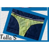 Pantis Hilo Victoria Secret Original Talla S