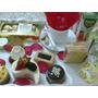 Desayunos Enamorados!! Con Mini Pasteleria!!