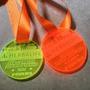 Medallas Color Acrilicas Trofeos, Placas, Reconocimientos