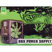 Fonte Real 700w Br One