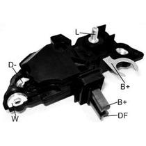 Regulador Voltagem Alternador Bosch Gm Zafira