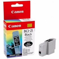 Cartucho Canon Bci-21 Color Bjc-4000 4100 Original