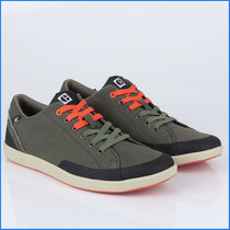 Remate Zapatillas Caterpillar Cat Urbanas De Lona Ndph