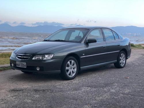 a7f8b22d6e0 Omega Cd 3.8 V6 - R  24.900 em Mercado Libre