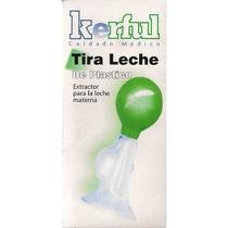 Saca Leche Kerful Tira Leche Manual Nuevo