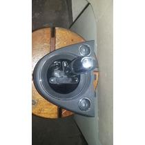 Alavanca Do Cambio Automatico Fiat 500 Com Acabeamento