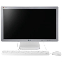 Lg Electronics Chromebase 22cv241 All-in-one Computer - Inte