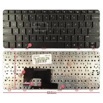 Teclado Nuevo En Ingles (us) Hp Mini 210-3000 210-3100 Serie
