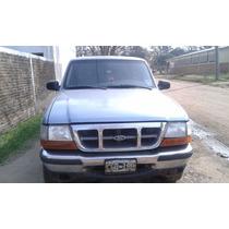 Ford Ranger 98 Xlt Full 2.5