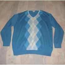 Sueter, Udadera Y Camisa Lacoste 100% Originales