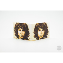 Moon Wallets Jim Morrison Cartera Billetera De Papel