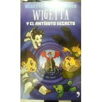 Wigetta, Vol. 3 El Antidoto Secreto