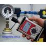 Detector De Fugas Ultrasonico - Perdidas De Aire Y Vacio