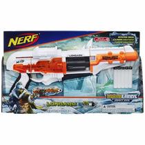 Nerf Doomlands Impact Zone Longarm Original Ref.: B8099